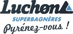 Superbagneres logo