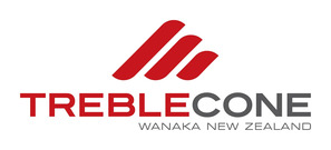 Treble-Cone logo