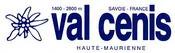 Val-Cenis logo