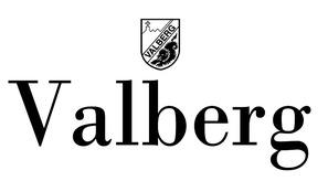 Valberg logo
