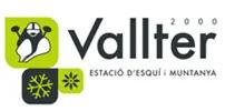 Vallter2000 logo
