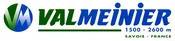 Valmeinier logo