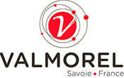 Valmorel logo