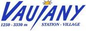 Vaujany logo