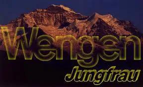 Wengen logo