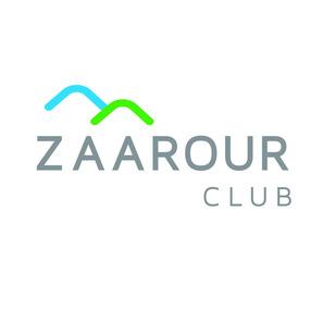 Zaarour logo