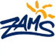 Zams logo