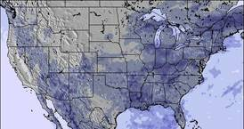 Snow and Weather Maps