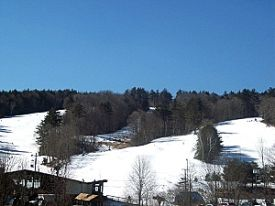 Blandford Ski Area photo
