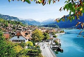 Brienz - Axalp photo