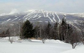 Okemo Mountain photo