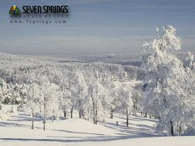 Seven Springs Mt photo