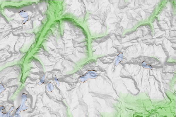 Elm Ski Resort Guide Location Map Elm ski holiday accommodation