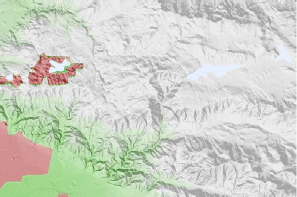 Snow Valley Ski Resort Guide, Location Map & Snow Valley ski holiday