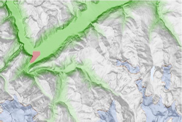 Verbier Ski Resort Guide Location Map Verbier ski holiday
