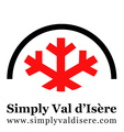 High res simply val logo