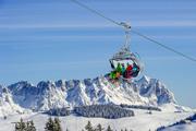Skiwelt wilder kaiser   brixental fotograf christiankapfinger