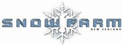 Snow farm logo