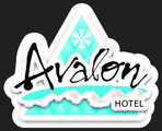 New avalon logo1