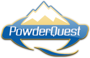 Powderquest logo