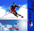 Ski lider