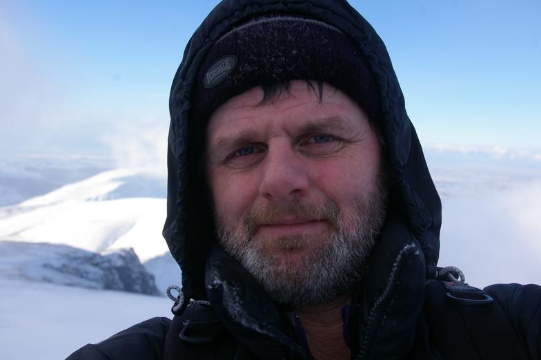 me!, Snowdon