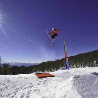 Freestyle Chapelco