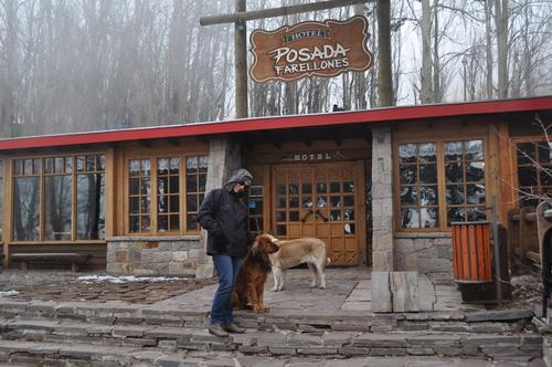 Farellones Ski Resort by: jose cunha