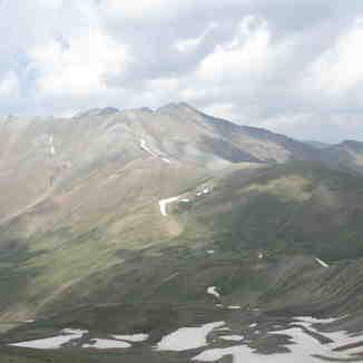 شمشک دره دریوک, Shemshak