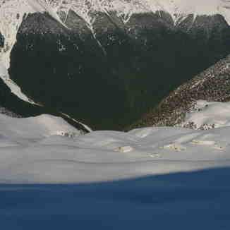 Mount Robert Ski Field, Rainbow