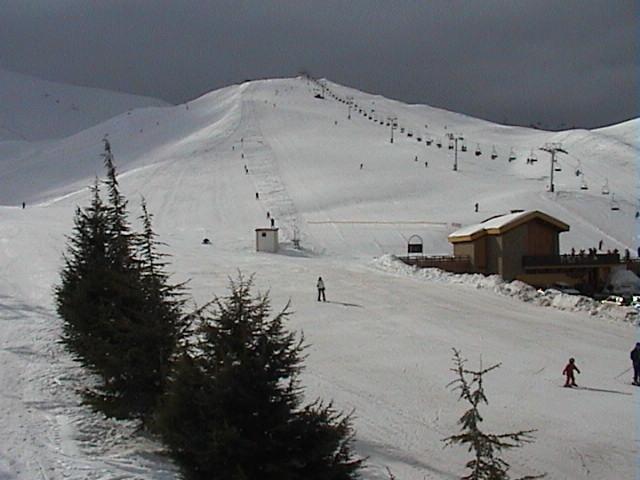 sunny Jonction, Mzaar Ski Resort