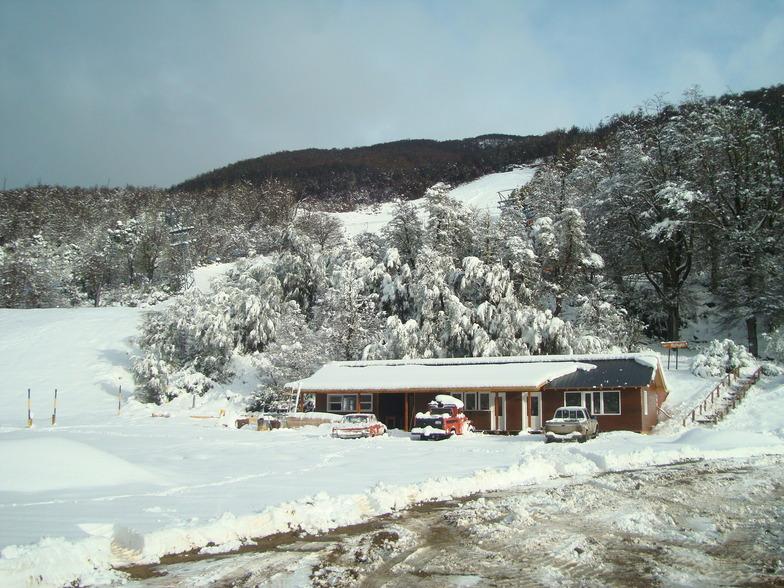 www.capiltriquitron.com.ar, Perito Moreno