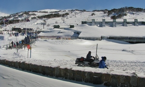 perisher front valley photo