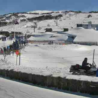 perisher front valley