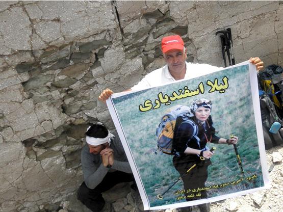 ali saeidi www.neghabekoohestan.blogfa.com, Tochal