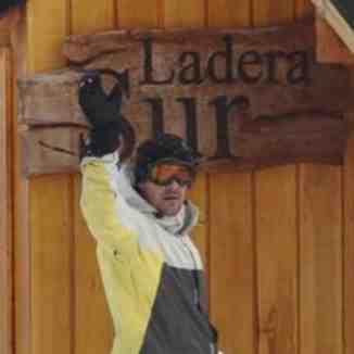 www.laderasur.com.ar - Casas en Chapelco, Las Pendientes