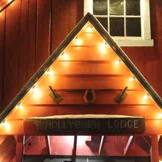 Hollyburn Lodge, Cypress Mountain