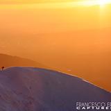 """sunset in Buller - """" dolomiti.com.au """", Australia - Victoria"""