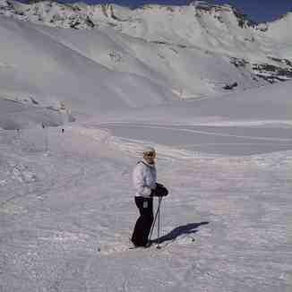 VN Cony Pista Pirca, Valle Nevado