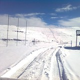 Afriski Slope, Lesotho