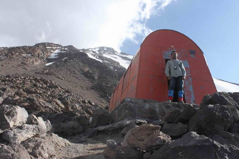 Damavand, Mount Damavand