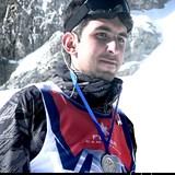 campeonato de ski 2011 , Bolivia