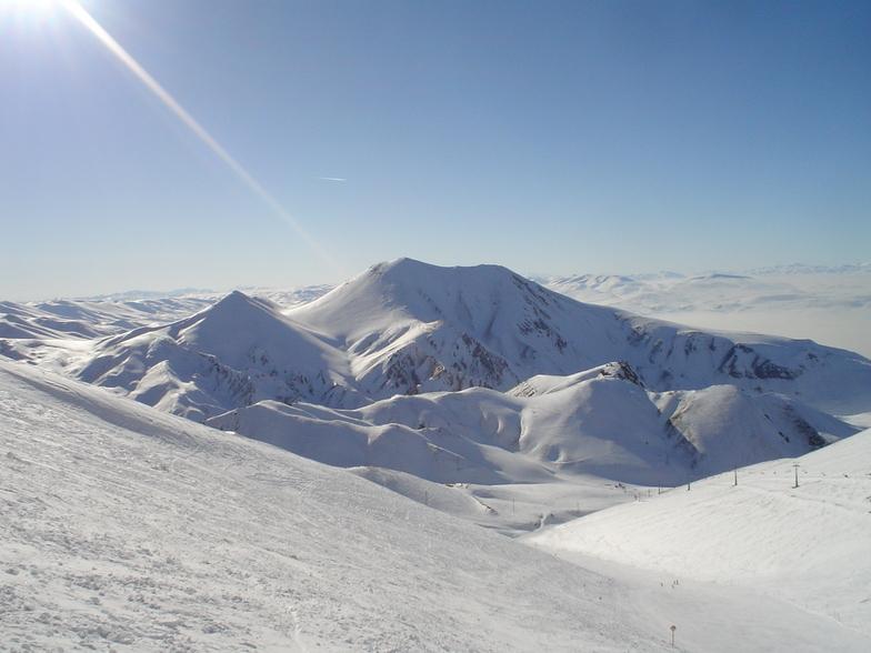 palandöken-TURKEY, Mt Palandöken