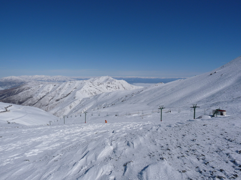 Mount Dobson