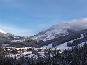 Panorama, Panorama Mountain Resort photo