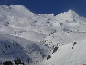 Turoa Ski Field photo