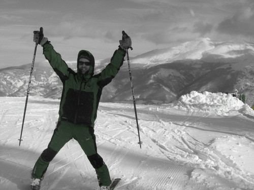 Abetone Ski Resort by: paullelong