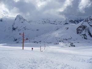 Centro de Ski Antuco photo