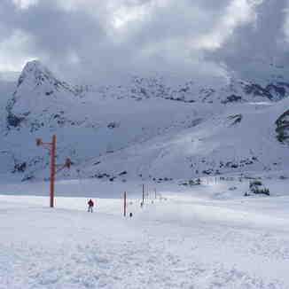 Centro de Ski Antuco