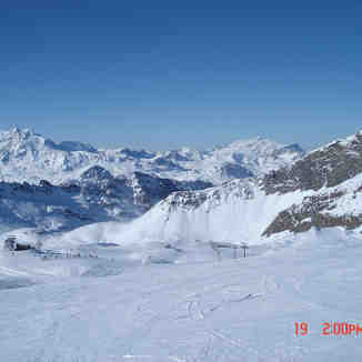 Val d'Isere Dec 2006 (gassiere)